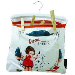 Peg Bag/Dorma Sheets