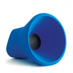 WOW trådlös högtalare/blå