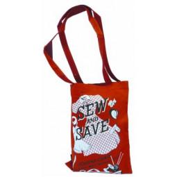 Väska Shopper/Sew & Save