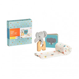 Presentset Little Elephant