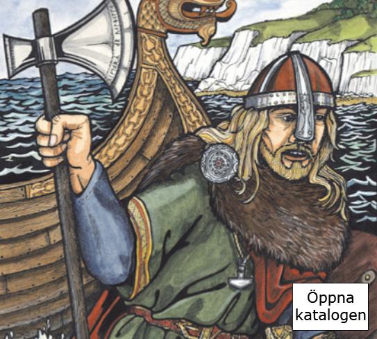 Vikingar beställningssortiment
