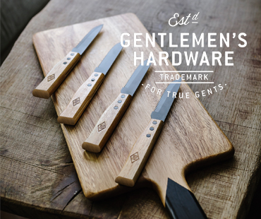 Gentlemen's Hardware grossist