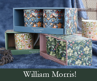 William Morris muggar
